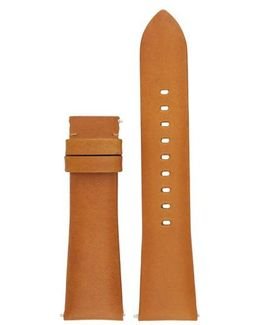 Bradshaw Interchangeable Leather Strap