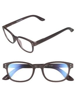 Colorspex 50mm Blue Light Blocking Reading Glasses