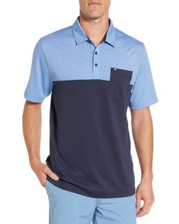 The Lute Jersey Polo