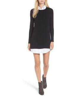 Cher Sweater Dress