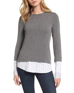 Elizabeth Iii Sweater