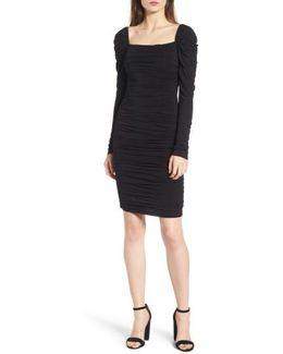 Heir Apparent Body-con Dress