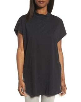 Slub Organic Cotton Top
