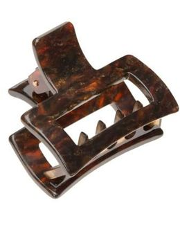 Small Cutout Jaw Clip
