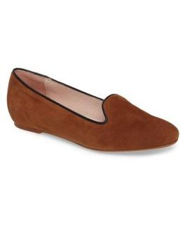 Waverly Loafer Flat