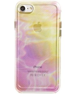 Pool Iphone 7 Case - Metallic