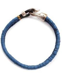 Harpoon Bracelet