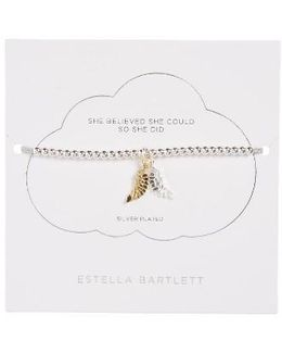 Liberty Wings Bracelet
