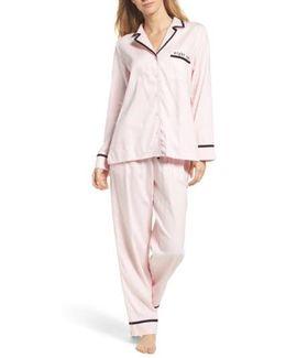 Night Owl Pajamas