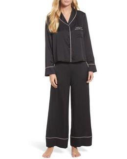 Crop Pajamas