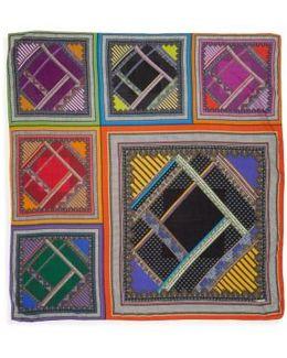 Wool & Silk Scarf