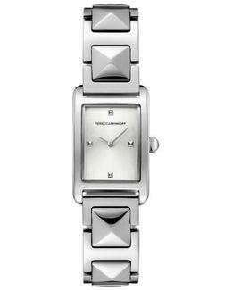 Moment Bracelet Watch