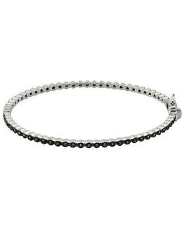 Signature Bezel Hinge Bangle