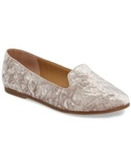 Carlyn Loafer Flat