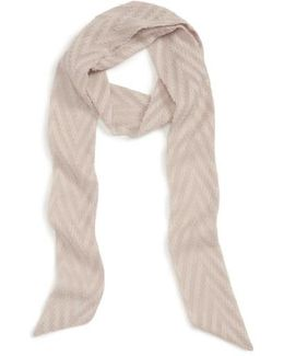 The Lila Scarf