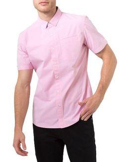 Interspace Dobby Shirt