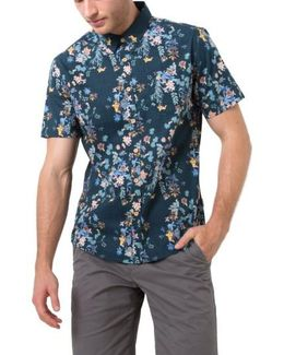 Meadows Floral Print Shirt
