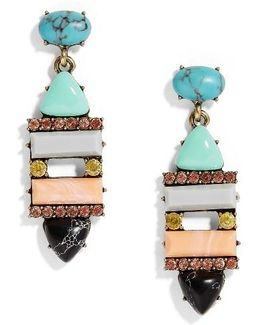 Nazaria Drop Earrings