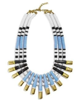 Tiziana Statement Necklace
