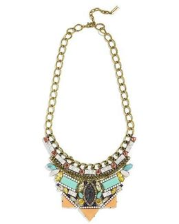 Nazaria Statement Necklace