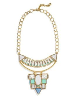 Marquessa Statement Necklace