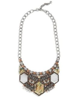 Avida Statement Necklace