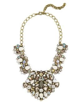 Alona Statement Necklace