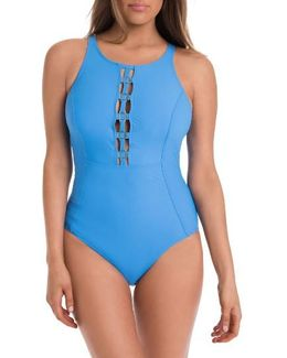 You Only Live Twice Sonder One-piece Swimsuit