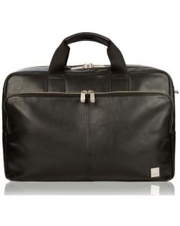 Brompton Amesbury Leather Briefcase