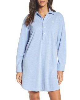 Popover Sleep Shirt