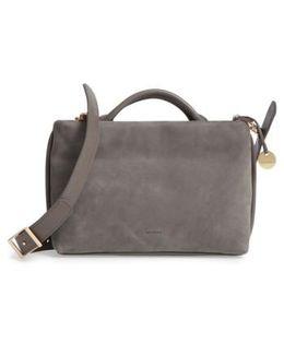 Mikkeline Mini Leather Satchel