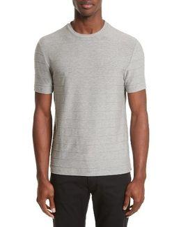 Seam Detail T-shirt