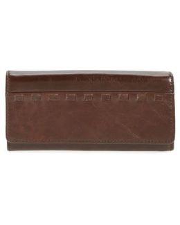 Rider Leather Wallet