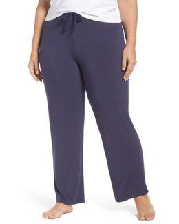 Stretch Modal Pants