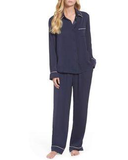Long Pajamas