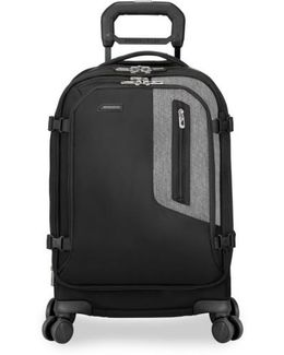 Brx Explore 22-inch Wheeled Domestic Carry-on