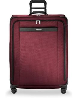 Transcend Vx Large Expandable 29-inch Spinner Suitcase