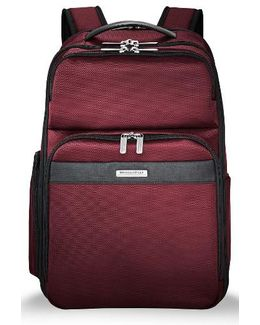 Transcend 400 Cargo Backpack