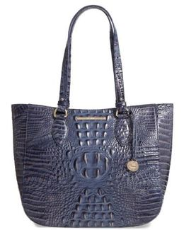Melbourne - Medium Lena Leather Tote