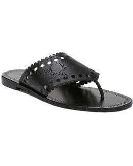 Ekati Thong Sandal