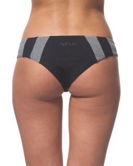 Mirage Active Luxe Reversible Hipster Bikini Bottoms