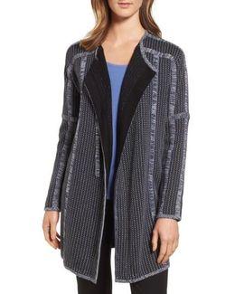 Nightsong Long Sweater Jacket