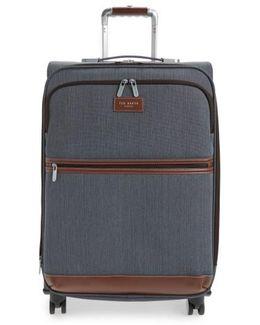 """Medium Falconwood 27"""" Spinner Suitcase"""