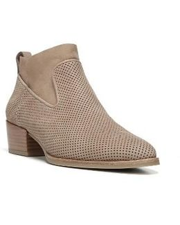 Tricia Bootie
