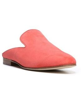 Yeo Loafer Mule