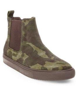 Dalston Chelsea Boot