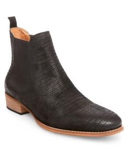 Patterson Chelsea Boot