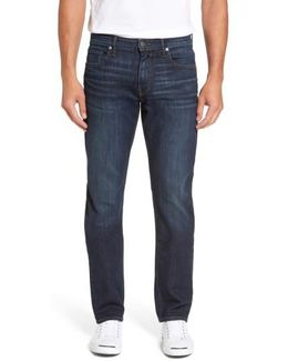 Legacy - Normandie Straight Fit Jeans
