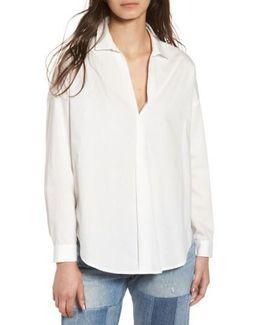 Cotton Menswear Shirt