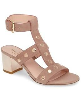 Welby T-strap Sandal